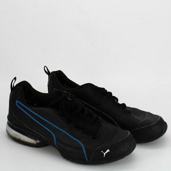 Pánské běžecké boty Puma Leader Vtsl černé
