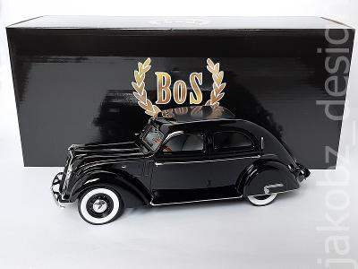 ---- Volvo PV36 Carioca - 1:18 - BoS ---------------------------------