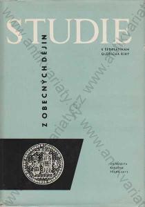 Studie z obecných dějin 1972