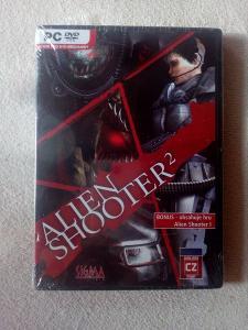 Alien Shooter 2 - akce ze staré školy, česky!