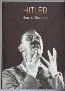 Hitler Harald Steffahn 1996 Votobia, Olomouc