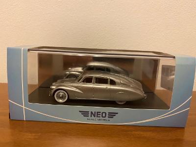 Tatra 87, Neo scale models, 1:43, sběratelské autíčko