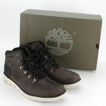 Pánské kotníkové boty Timberland vel. 45