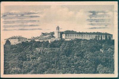 10D2477 Brno -  hrad