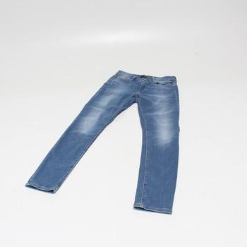 Dámské džíny Replay modré W28 L28