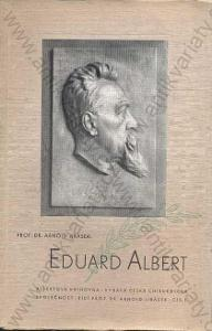 Eduard Albert Arnold Jirásek Česká chir.spol. 1946