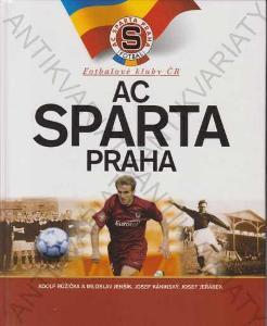 AC Sparta Praha Computer Press (CP Books) 2003