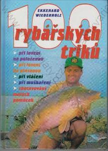 100 rybářských triků Ekkehard Wiederholz 1996