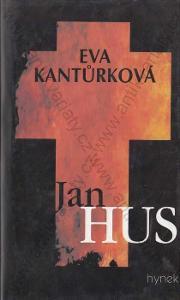 Jan Hus Eva Kantůrková Hynek, Praha 2000