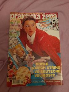 Časopis Praktická žena, 9/1997