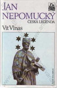 Jan Nepomucký Vít Vlnas Mladá fronta, Praha