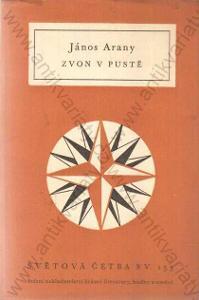 Zvon v pustě János Arany 1957