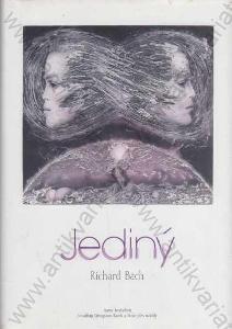 Jediný Richard Bach Synergie Publishing 2000