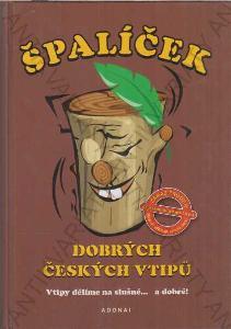 Špalíček dobrých českých vtipů ADONAI 2003