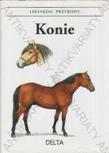 Konie - polsky Helena Kholová Jan Hošek 1996