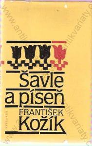 Šavle a píseň František Kožík 1984 Vyšehrad, Praha