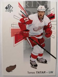 Tomáš Tatar - Detroit Red Wings