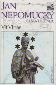 Jan Nepomucký Vít Vlnas Mladá fronta, Praha 1993