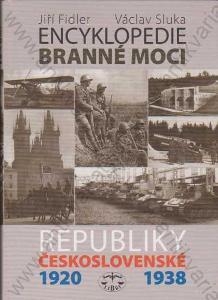 Encyklopedie branné moci J. Fidler, V. Sluka 2006