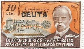 Známka starého Španělska od koruny ** - strana 11