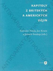Kapitoly z britských a amerických dějin 2015 Praha