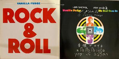 Vanilla Fudge - 2 Originals Of Vanilla Fudge