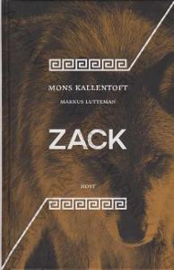 Zack Mons Kallentoft Markus Lutteman Host 2015