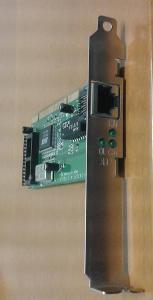 !!Síťová karta MPX EN5038, 10/100Mbps, PCI!!