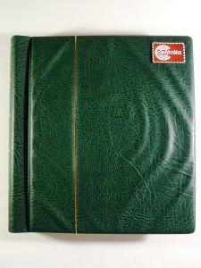 3828 Sbírka známek NĚMECKO BRD + luxusní album