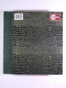 3830 Sbírka známek NĚMECKO BRD + hezké album