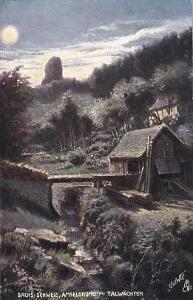 SACHS-SCHWEIZ - TALWÄCHTER - 364-SQ79