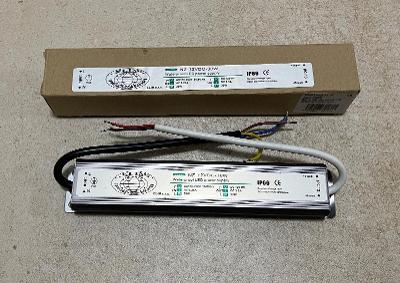 Napájecí zdoj 12V pro LED pásky