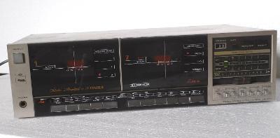 Kazetový magnetofon zn.Fisher