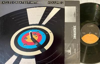 Eagles - Greatest Hits Volume 2