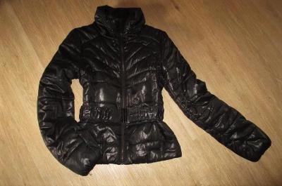 Dámská zimní bunda - H&M - - vel. S