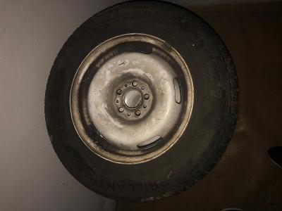 Disky s pneu