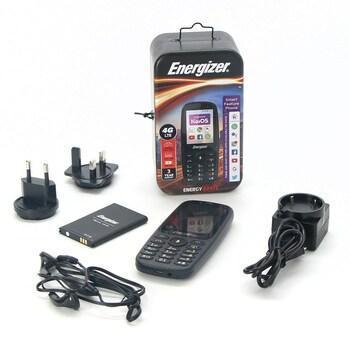 Mobil pro seniory Energizer E241S LTE