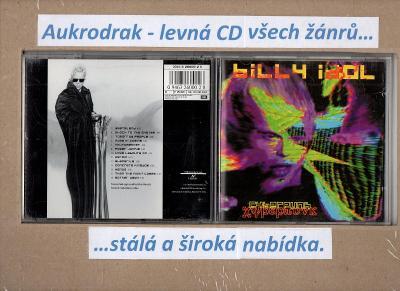 CD/Billy Idol-Cyberpunk