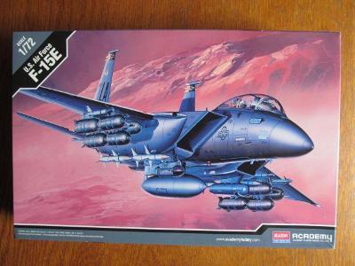 F-15E Academy 1:72