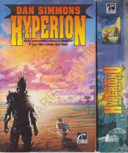 2 sv., Hyperion, Pád Hyperionu Dan Simmons