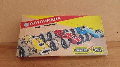 ITES AUTODRÁHA NÁHRADNÍ DÍLY 70'