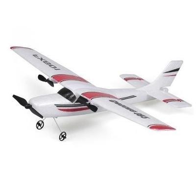 Model letadla Cessna 182 RC 2,4 Ghz