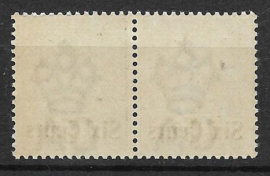 Britská kolonie Ceylon 1899 MNH - Filatelie