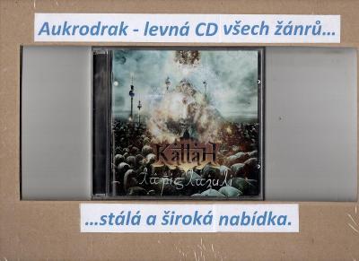 CD/Kattah-Lapis Lazuli