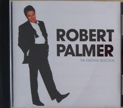 ROBERT PALMER- THE ESSENTIAL SELECTION   CD