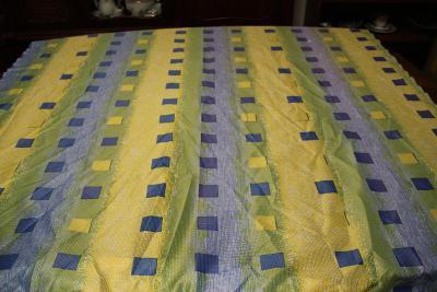 barevná záclona závěs rozměr 146 x 192 cm   VÍC V POPISU