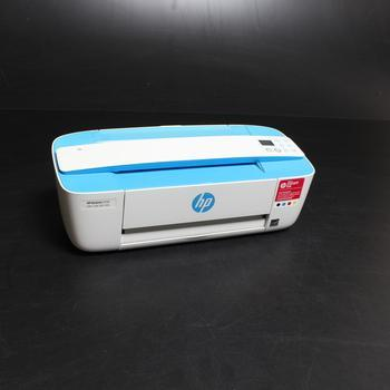 Inkoustová tiskárna HP DeskJet 3720