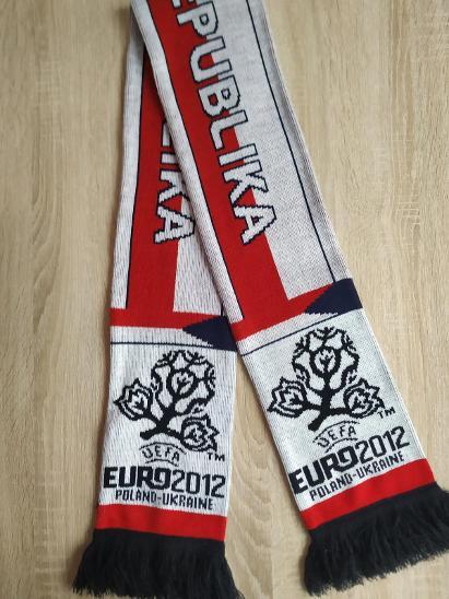 Šála Česká republika Euro 2012 - Sportovní sbírky