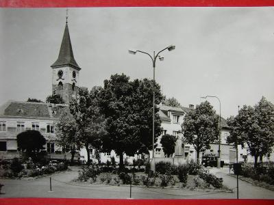 BERNARTICE  VF ČB