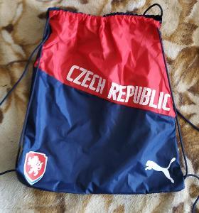 Vak České fotbalové reprezentace